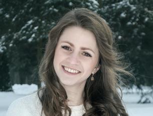 Ekaterina Baranova