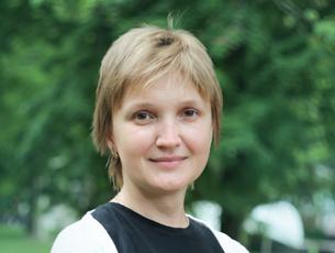 Julia Voronova