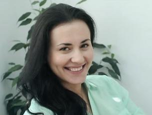 Daria Rudzevich